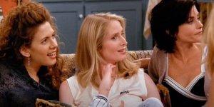 Friends Jane Sibbett ricorda le difficoltà nell'interpretare una lesbica negli anni '90