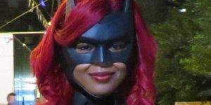 javicia leslie supergirl
