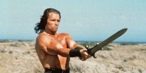 Netflix sta sviluppando una serie su Conan il barbaro