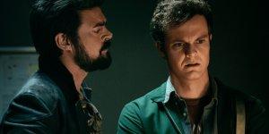 The Boys 2 Karl Urban svela una reunion del Signore degli Anelli sul set