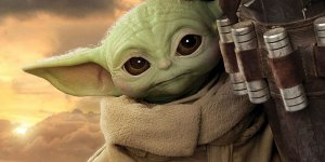 the mandalorian baby yoda seconda stagione