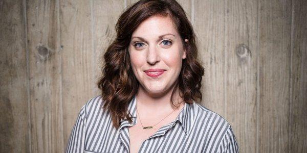 Alison Tolman