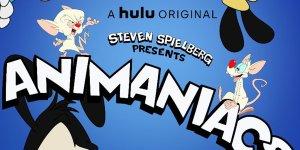 animaniacs hulu serie trailer