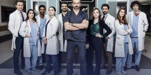 DOC - Nelle tue mani arriva la versione americana della serie con Luca Argentero