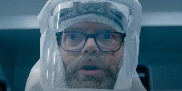 Rainn Wilson - Utopia