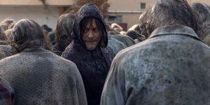 The Walking Dead stasera su Fox l'atteso episodio Una morte certa