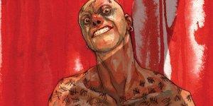 Batwoman 2: chi è Victor Zsasz nei fumetti?