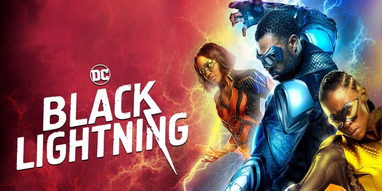 La cancellazione di Black Lightning spiega il mistero dei rating di The CW
