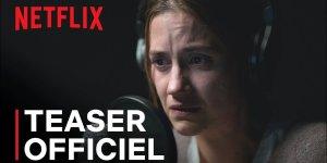 Equinox: una misteriosa scomparsa nella nuova serie Netflix, ecco il trailer