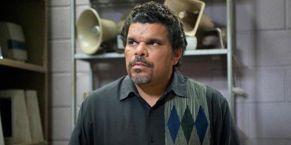 Luis Guzmán Hightown seconda stagione