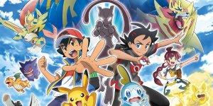 Pokemon Mewtwo torna nell'anime per un nuovo arco narrativo