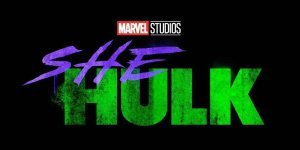 She-Hulk disney+ marvel studios logo