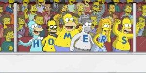 Simpson Treehouse of Horror XXXI