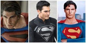 Superman-costumi