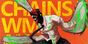 Chainsaw Man annunciato l'anime dal manga di Tatsuki Fujimoto