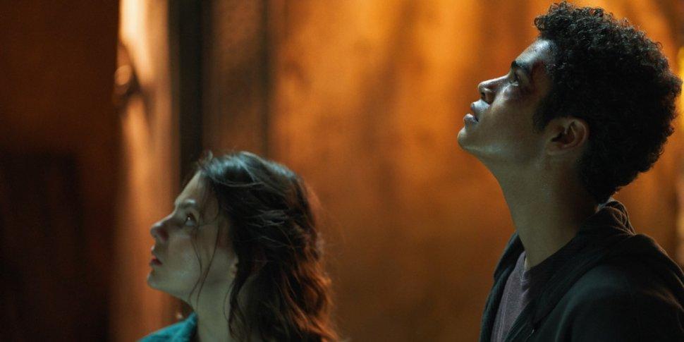 His Dark Materials 2x03 Il furto 2x04 Il portatore della lama la recensione
