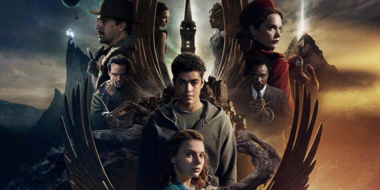 His Dark Materials 2x07 la spiegazione della scena dopo i titoli di coda