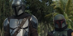 The Mandalorian 2x07 Chapter 15 Il vendicatore la recensione