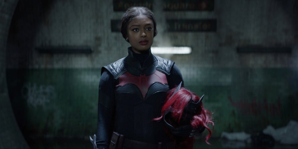 "Batwoman 2×01 ""What Happened to Kate Kane?"": la recensione"