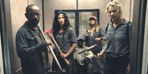 Fear the Walking Dead 6