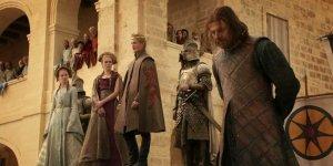 Game of Thrones - Ned Stark