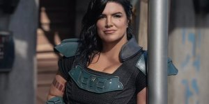 Gina Carano - The Mandalorian