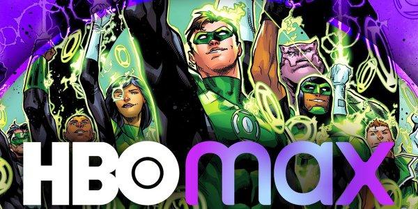 Green Lantern le descrizioni ufficiali dei personaggi della serie di HBO Max