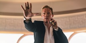 Solo: A Star Wars Story, Paul Bettany vuole interpretare ancora Dryden Vos