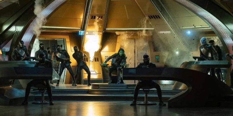 Star Trek Discovery - Season 3 Finale