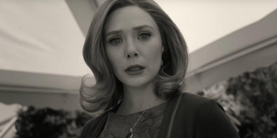 WandaVision 1x04 recensione
