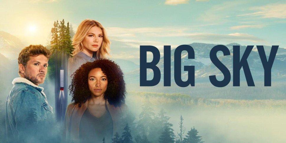 """Big Sky 1×01 """"Pilot"""": la recensione"""