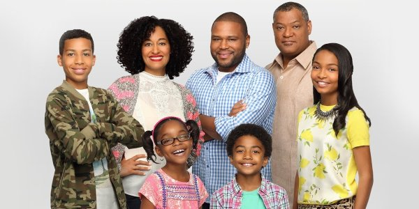Black-ish Anthony Anderson