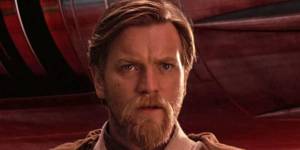 Ewan McGregor - Obi-Wan Kenobi