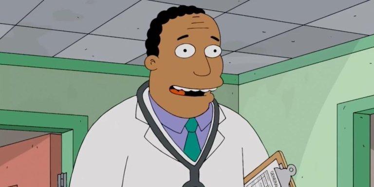 i simpson dr hibbert