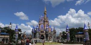 magic kingdom universe