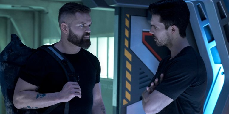 The Expanse - Finale Quinta Stagione