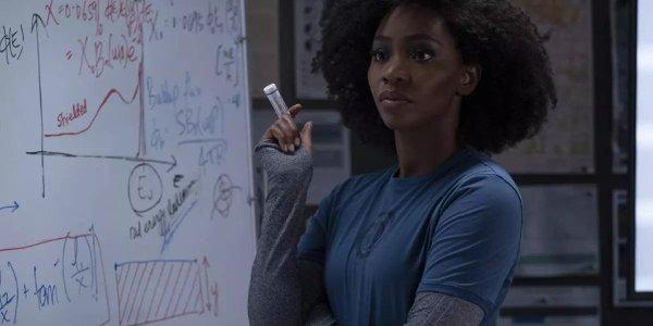 WandaVision il complicato rapporto tra Monica Rambeau e Captain Marvel