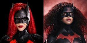 Batwoman e la gestione del fantasma di Ruby Rose