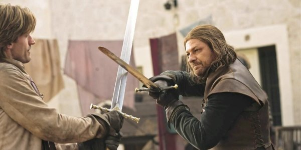 Game of Thrones - Ned Jaime