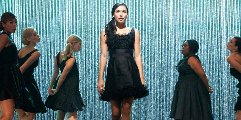 Glee - Naya Rivera