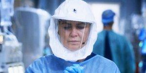 Grey's Anatomy 17x07 morte personaggio