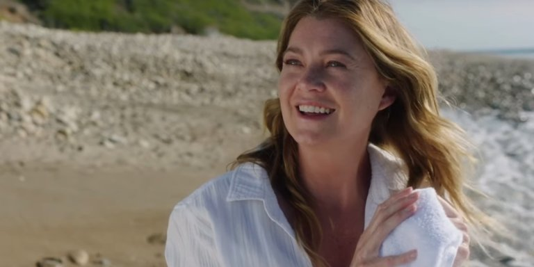 Grey's Anatomy - Breathe
