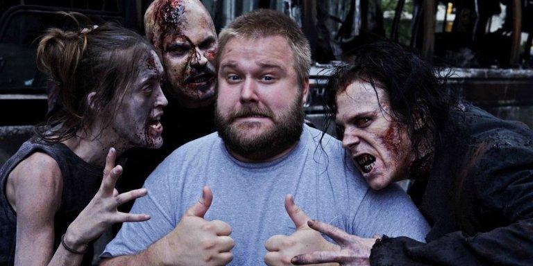 Robert Kirkman - The Walking Dead