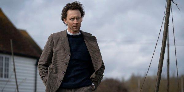 The Essex Serpent Tom Hiddleston nel cast della serie