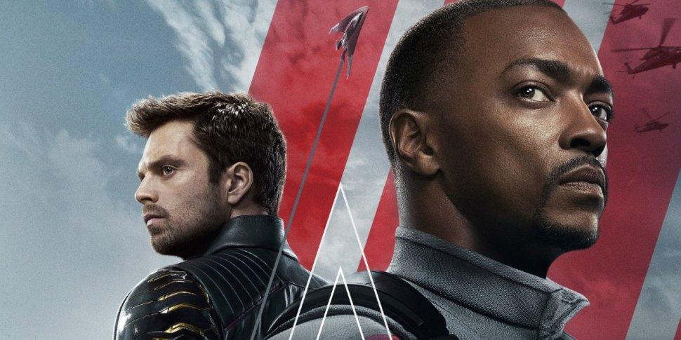 The Falcon and the Winter Soldier 1x01 la recensione