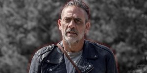 Jeffrey Dean Morgan - The Walking Dead