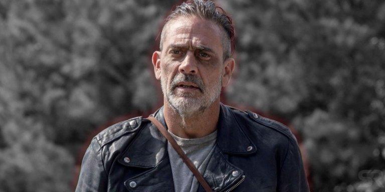 Jeffrey Dean Morgan - The Walking Dead
