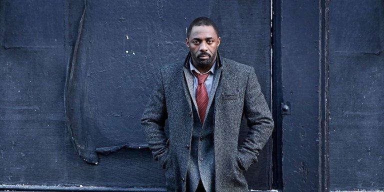 Luther idris Elba film netflix