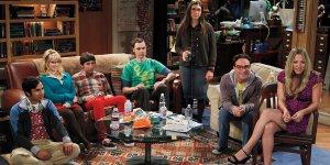 The Big Bang Theory - Reunion