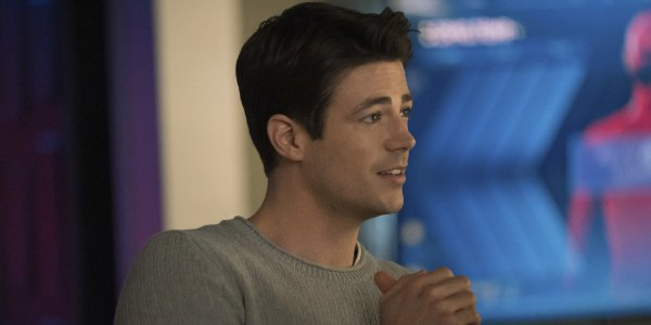 """The Flash 7X06 """"The One With The Nineties"""": la recensione"""